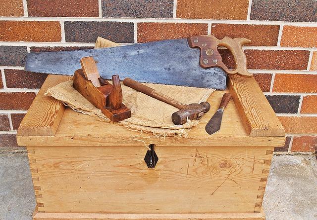 pro zpracování dřeva