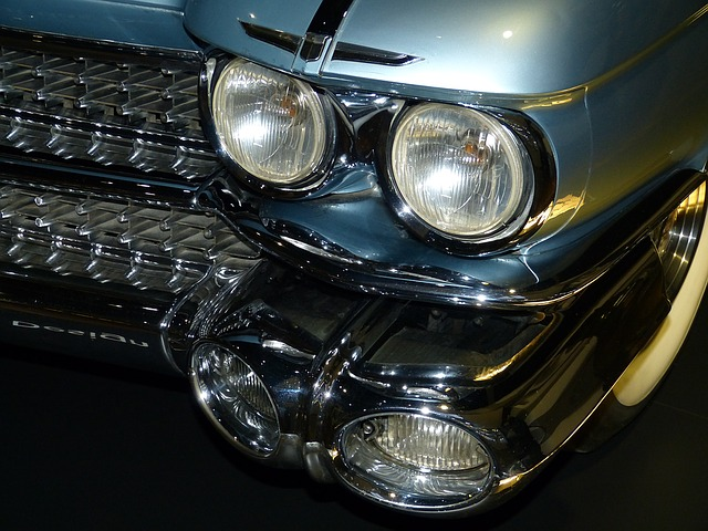 klasické auto