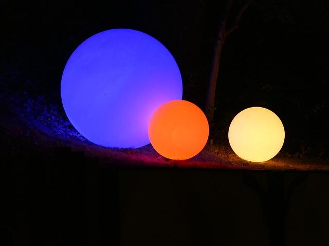 tři koule